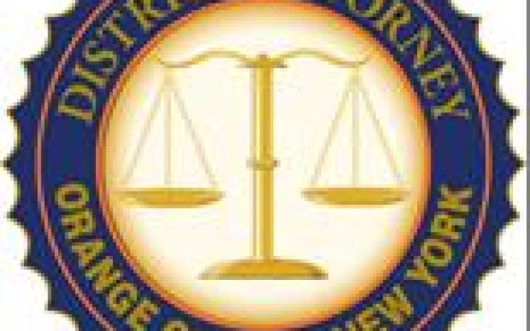 Orange County DA logo